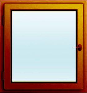 Сосна 60×70 одностворчатое